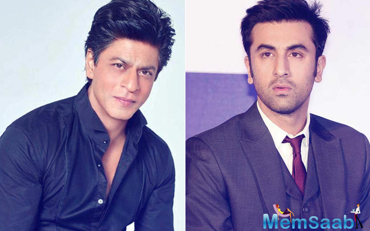 Ranbir said when 'Bombay Velvet' did not do well, Aamir reached out to him.