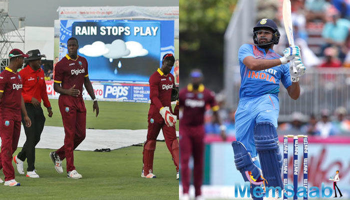 The live broadcast of the India vs West Indies 1st ODI will start at 6:30 PM (IST).