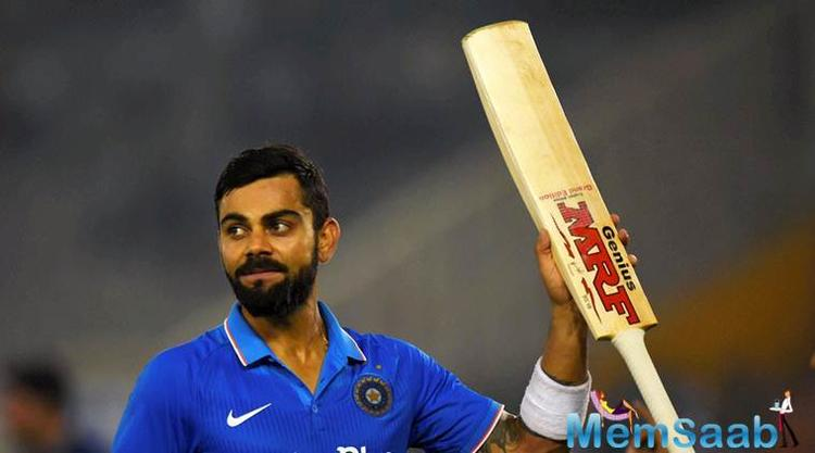 Virat Kohli retained the top ranking among batsmen while India were placed third among ODI teams in the latest ICC Rankings issued on Thursday.