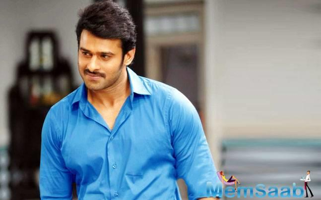 Afterwards a huge success of Baahubali 2, speculations are rife that superstar Prabhas will soon be making his Bollywood debut.