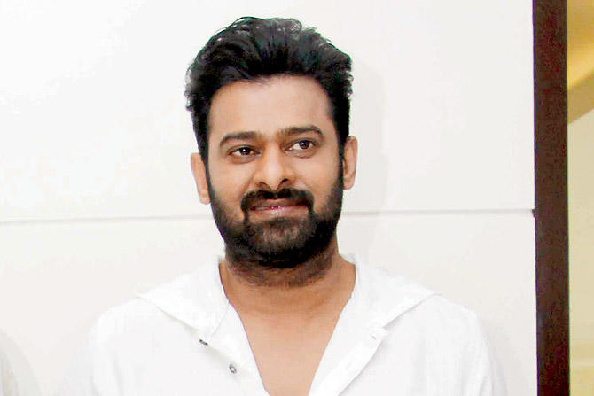 Reportedly, For the last five years, Prabhas concentrated only on 'Baahubali', and turned down several acting offers.