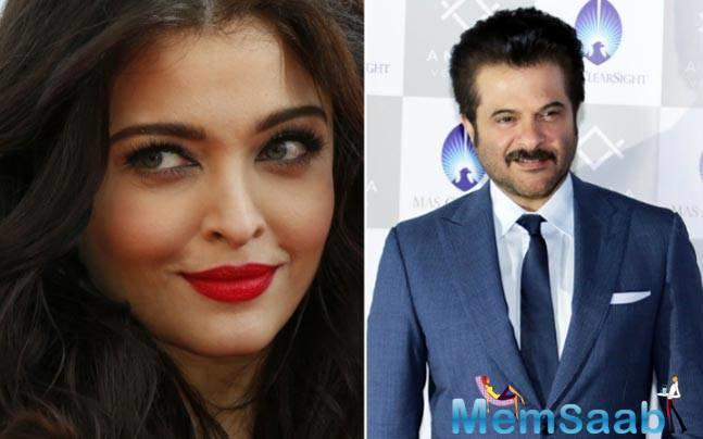 While Anil Kapoor is said to churning out multiple songs, Aishwarya, too, may debut as a singer and belt out her single. Prernaa concludes on a mysterious note,