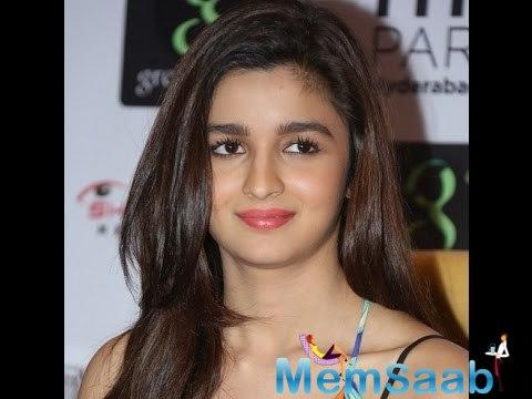 This is the first time that Alia and Vicky paired up, It will be interesting to watch this unique coupling of experimental actors together in this film.