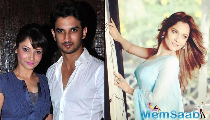 The actress, however, denied, in her recent interview, that her sabbatical had got anything to do with her wedding plans with Sushant when they were together.