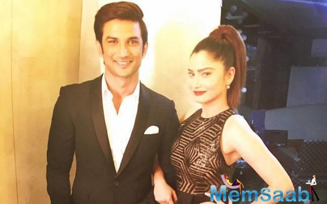Ankita Lokhande and Sushant Singh Rajput started their career together with the popular TV serial 'Pavitra Rishta' in 2009 and fell in love with each other.