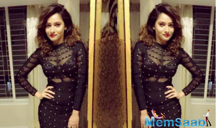 Sushant Singh Rajput confirms split with Ankita Lokhande