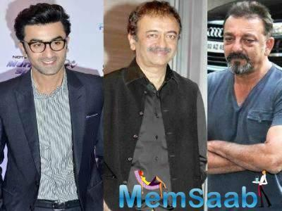 The much-awaited biopic on actor Sanjay Dutt, which starring Ranbir Kapoor, reported that the film release date will be postponed.