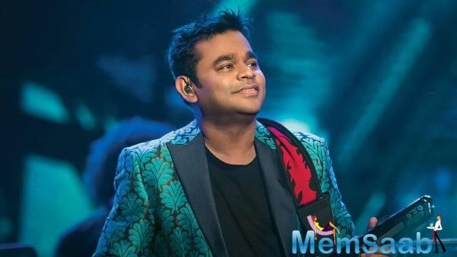 A R Rahman, who has performed the world over, says My show at the 18th IIFA will be special.