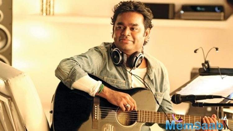 Rahman has won the Academy Award two times and in 2010 he has awarded with Padma Bhushan.