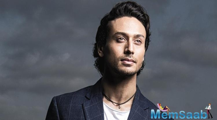 """He also had seen in an another hit, """"Baaghi"""", which also star Shraddha Kapoor in the lead role, and now """"Baaghi 2"""" in his kitty."""