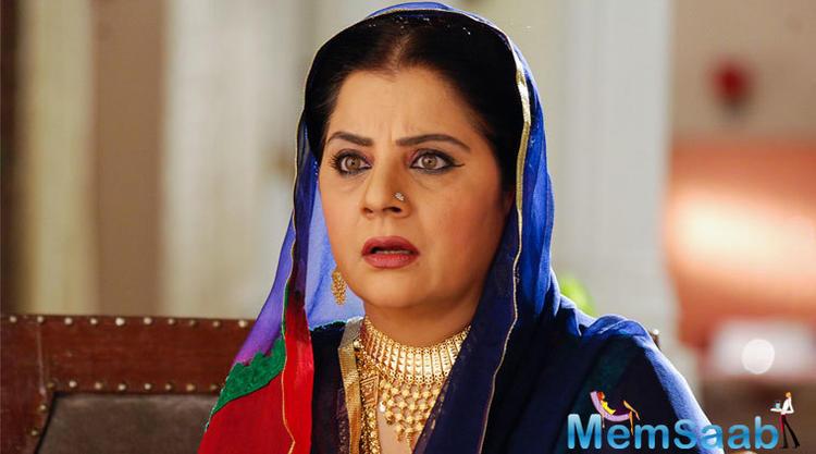 Alka Kaushal played the role of Kareena Kapoor Khan's mother in 'Bajrangi Bhaijaan'.