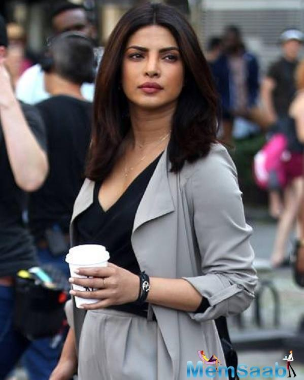 Now Priyanka Chopra is going to do her 3rd Hollywood film, which also stars Liam Hemsworth and Rebel Wilson.