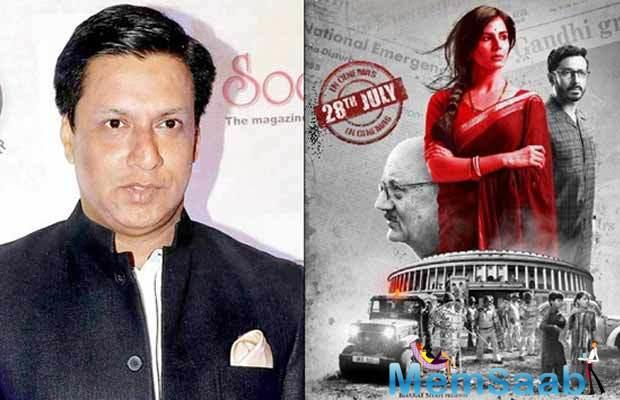 Bhandarkar, on his part, said he would not entertain any such request.