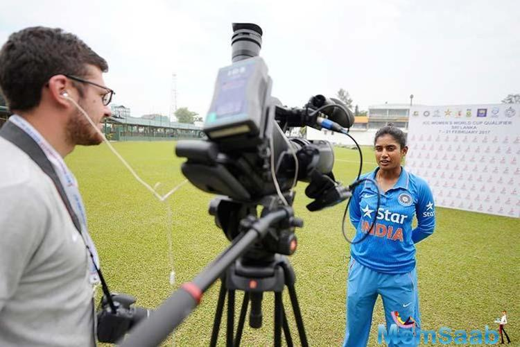 Raj is likely to break another record held by Edwards in the not too distant future, with the 105 games that she has captained second on the list behind the ex-England skipper's 117.