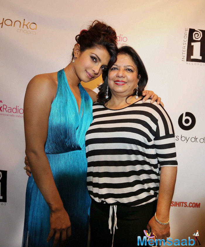 Priyanka is successfully managing a career back home as well as in Hollywood and she is a true global icon.