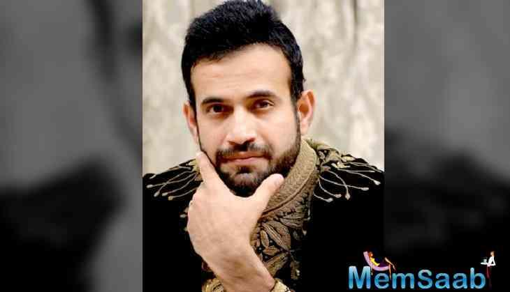 Actor Varun Dhawan has praised Irfan Pathan's singing talent and he hopes that the Indian cricketer can sing for him someday.