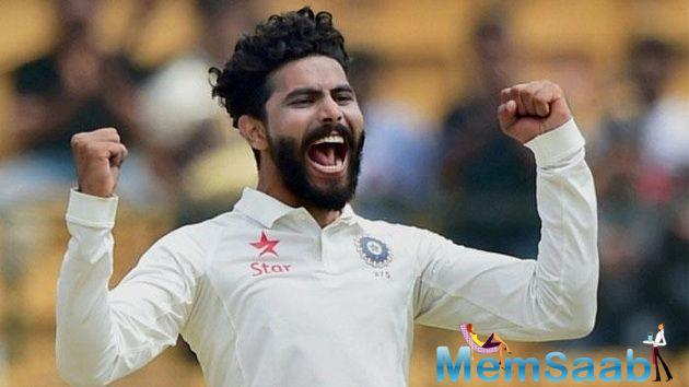 The no. 1 ranked Test bowler, Jadeja said his journey has been a fairy tale.