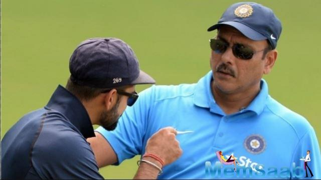 """I didn't apply in the first place. What did make me apply was when I realised that there was a huge problem there,"" Shastri said. ""Initially, I didn't reply but I didn't realise how serious the issues were."