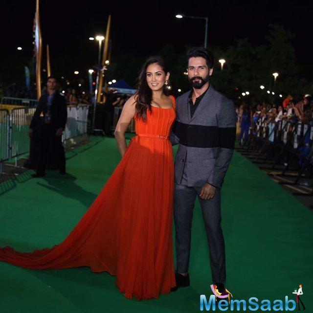 Shahid Kapoor, who was associated with several heroines from Bollywood, left everyone startled when he chose for an arranged marriage with a girl 13 years younger to him, Mira Rajput.