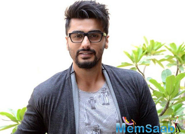 The most recent star-kid to share his views on the topic is none other than actor Arjun Kapoor, producer Boney Kapoor's son.