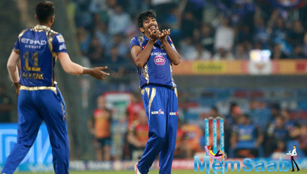 Bumrah later confessed that he usually does not sledge players, but admitted that he did all sorts of things that day.