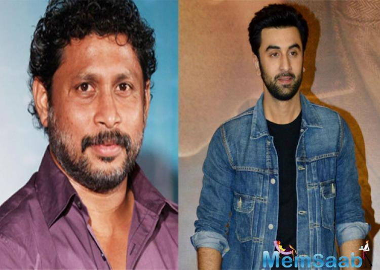 Earlier, there were reports that the 'Piku' director has locked Ranbir Kapoor to play the role of the martyr in the biopic, whereas later Sircar quashed the news saying that he hasn't signed anyone yet.
