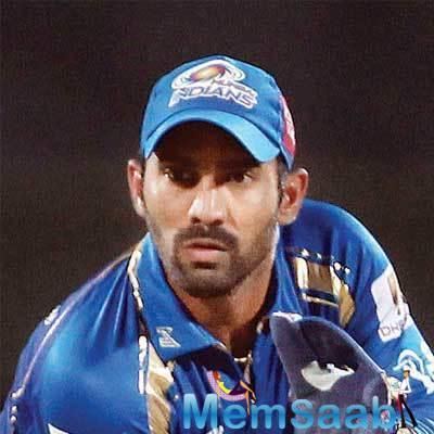 For a cricketer with enormous potential and proven track record in domestic cricket, Dinesh Karthik hasn't really fulfilled his talent at international level.