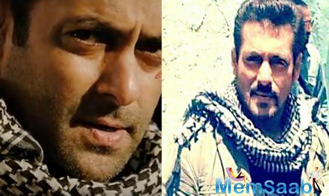 Salman Khan, who last seen in Tubelight, will soon be seen in upcoming flick Tiger Zinda Hai opposite sizzling hot Katrina Kaif.