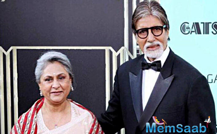 "The 74-year-old cine icon also shared that it was a moment for ""great pride"" for him"