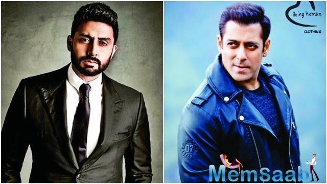 Abhi will next be seen in J.P Dutta's war drama titled 'Paltan' and Prabhu Deva's directorial venture, 'Lefty'.