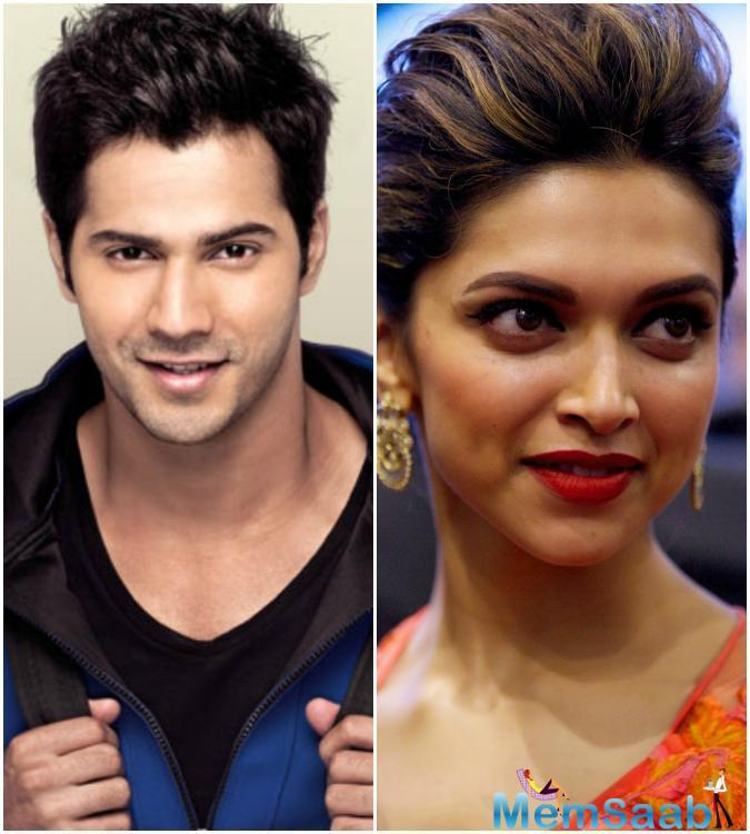 Now a latest report suggests that, Gorgeous actress Deepika, who worked with Shoojit Sircar in Piku, has approached for the film.