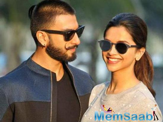 As per the report, Ranveer and Deepika have called it quits and Singh is already dating another girl.