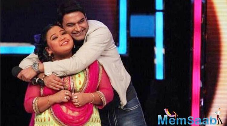 If sources to be believed, Bharti Singh will be quitting The Kapil Sharma Show soon.