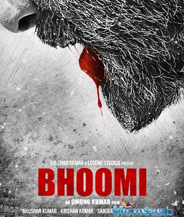 Since his release from prison in February 2016, Sanjay Dutt has been waiting for that right project to make a comeback, which he eventually zeroed in with Omung Kumar's 'Bhoomi'.