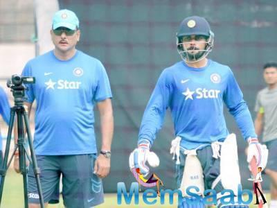 Evidently, in February when India was readying to play Bangladesh, Ajinkya Rahane, returning from injury, was not aware of his standing in the team's plans.