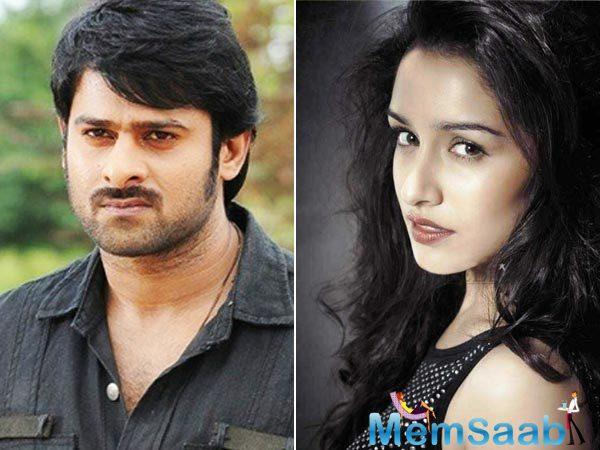 After a huge responds for Baahubali: The Conclusion at the box office, fans of Prabhas and Anushka Shetty are eagerly waiting to see them create the similar buzz with Saaho.