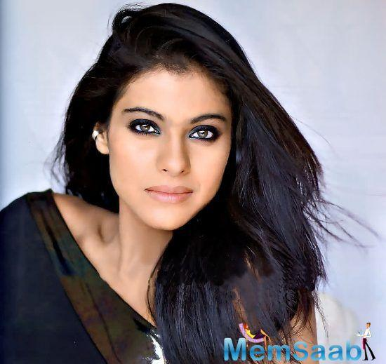 Film actress Kajol, known for her proximity to the saffron camp, has managed to save herself from being evicted from the Prasar Bharati Board.