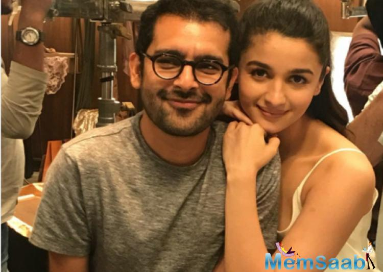 Alia Bhatt has often proved her immense mettle as an actor on multiple occasions.