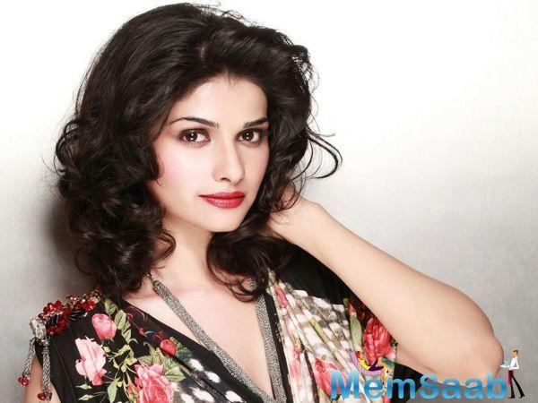 Veteran filmmaker Raj Kanwar's sons, Abhay and Karan, are set to revive the banner with a fantasy-adventure film named Kosha starring Prachi Desai in the lead role.