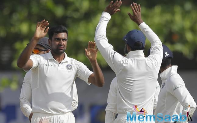 India virtually batted Sri Lanka out of the second Test by crossing the 600-run mark for the second game in a row, setting themselves up for another big win.
