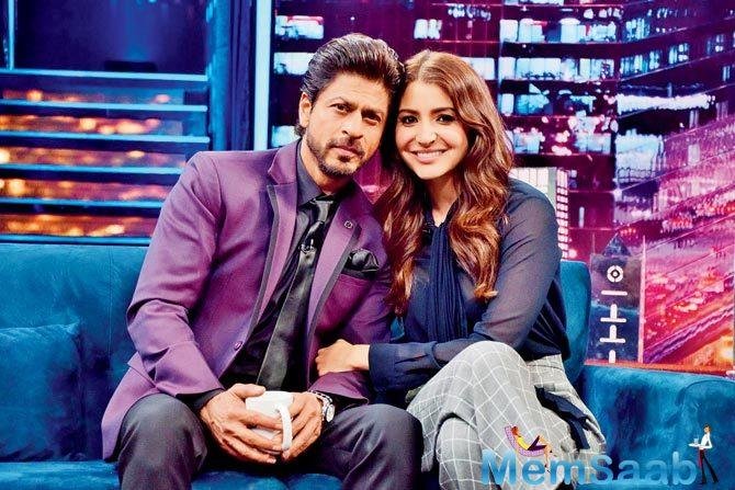 The two will next be collaborating for Anand L Rai's upcoming untitled film. The duo is touted to be B-Town's most loved pair on screen, thanks to their sizzling chemistry.news boll