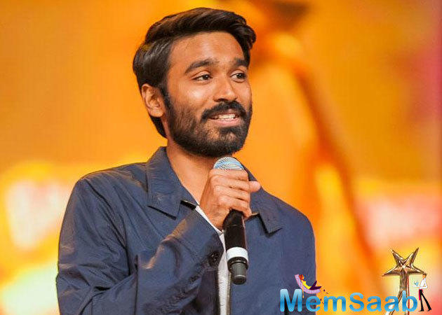 In other news, Dhanush will soon be seen in VIP 2, the sequel to the hit movie – Velaiilla Pattadhari.