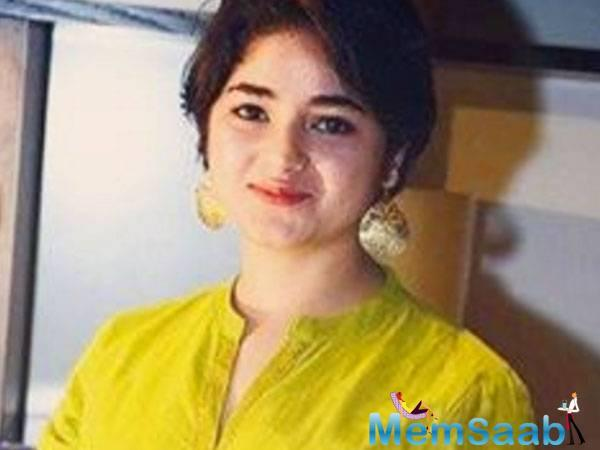 Dangal girl Zaira Wasim, who is all set for her second outing Secret Superstar says 'nothing has changed' for her since her record shattering debut film, Dangal.