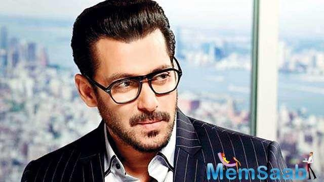 Currently he is shooting for 'Tiger Zinda Hai' and if sources to be believed, now it seems that he will star in 'Race 3'.
