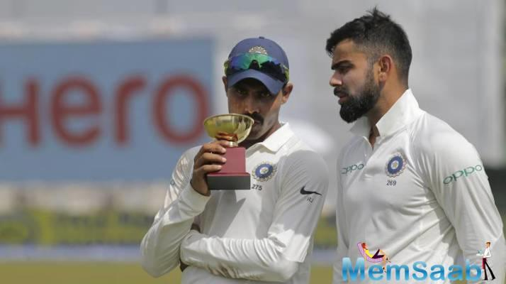 """The All-India Senior Selection Committee on Tuesday named Axar Patel as the replacement for Ravindra Jadeja in the team for the 3rd Test."