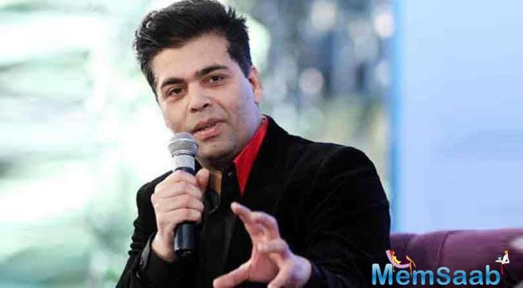 Karan has agreed to be a part of the project and interestingly, he will play a double role. The flick was shot during IIFA, thus, it will have some interesting cameos, but KJo's is the extended one.