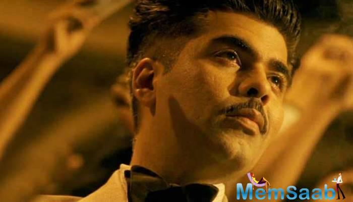 But now as per reports, KJo is all set to return back to the silver screen.