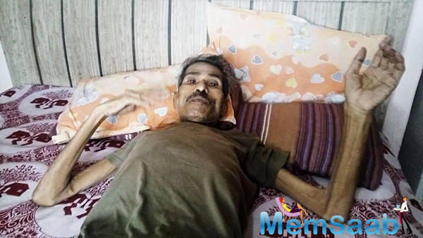 """His wife Uma spoke to a leading daily about his deteriorating health condition. She had said, """"Ever since the cancer was detected in January 2014, he has taken Ayurvedic treatment."""