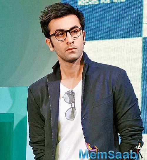 After Jagga Jasoos failure, Rishi had slammed Basu for being