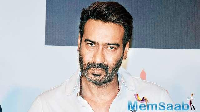 Ajay Devgn is all set to play a tough Income Tax Officer from Uttar Pradesh in his upcoming film Raid, a Raj Kumar Gupta directorial.